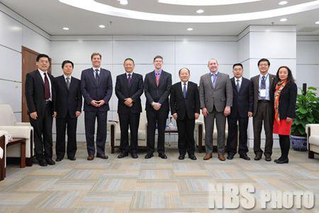 National bureau of statistics of china